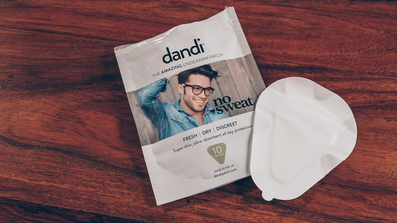 dandi patch