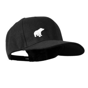 snap back blk 1